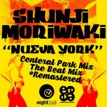 Shunji Moriwaki - Nueva York