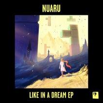 Nuaru - Like In A Dream EP