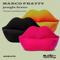 Marco Fratty - Jungle Fever (House Monkey Mix)