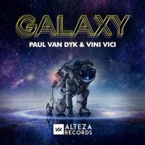 Paul van Dyk, Vini Vici - Galaxy