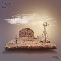 T.M.A, Ron Flatter - Daze