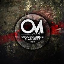 Maxi Taboada, Tyncho Mass, More Analog, Mayro, EJE, ANTIMATTERS - Oscuro Music Fresh Slammers Vol. 2