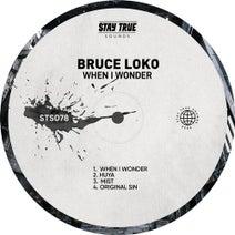 Bruce Loko - When I Wonder