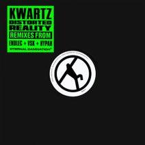 Kwartz, VSK, Endlec, Hypah - Distorted Reality