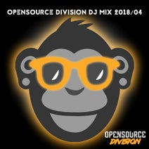 Various Artists - Opensource Division DJ Mix 2018/04