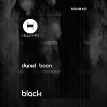 Daniel Boon - Black