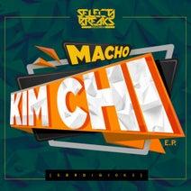 Macho - Kim Chi EP