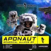 Aponaut - Spherical Alloys EP