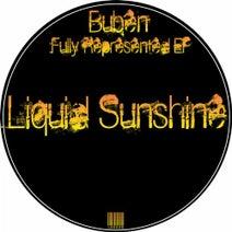 Buben - Fully Represented EP