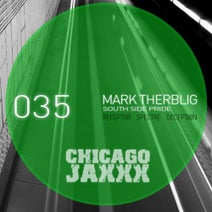 Mark Therblig - South Side Pride