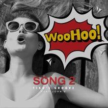 John B, Tiko's Groove - Song 2