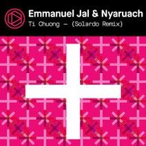 Emmanuel Jal, Solardo, Nyaruach, Emmanuel Jal Jok Gatwitch, Rahill Simon Gatwitch, Jesse Bukindu - Ti Chuong (Solardo Remix)
