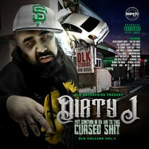 Dirty J - Put Sumthin In Da Air To This Cursed Shit: DLK Collabs, Vol. 5