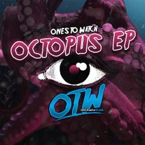 Danny Ores, Reverse Prime, The Untold, Duckworthsound, Loky, Bsno, Awiin - Octopus EP