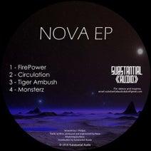 Nova - Nova EP