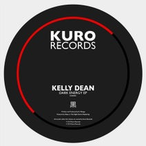 Kelly Dean - Dark Energy - EP