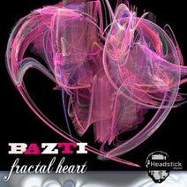 Bazti - Fractal heart
