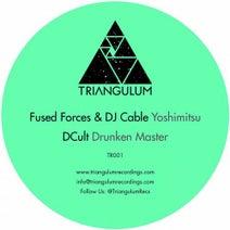 Fused Forces, DJ Cable, D-Cult - Yoshimitsu / Drunken Master