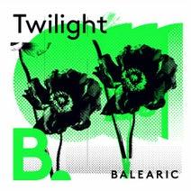 Twilight, Breese - Ray of Light