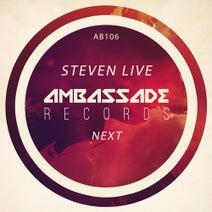 Steven Live - Next
