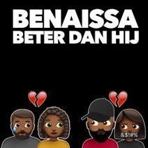 Benaissa - Beter Dan Hij