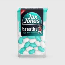Jax Jones, Ina Wroldsen - Breathe