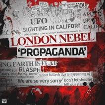 London Nebel, Rekoil - Propaganda