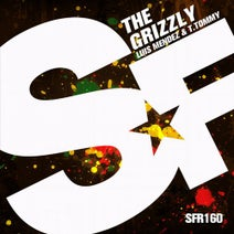 Luis Mendez, T.Tommy - The Grizzly