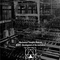 Alhek, Blasted - Development of the Mechanics