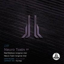 Paul Edge - Neuro Toxin