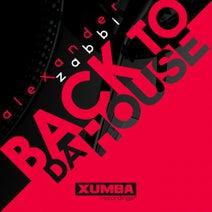 Jaxx, Alexander Zabbi - Back To Da House