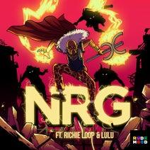 Bad Royale - NRG (feat. Richie Loop & Lulu)