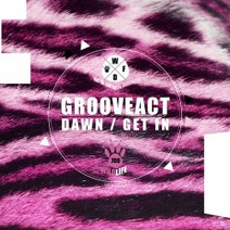 Grooveact - Dawn / Get In