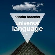 Sascha Braemer - Universal Language EP