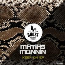 Matias Monnin - Keep On Ep