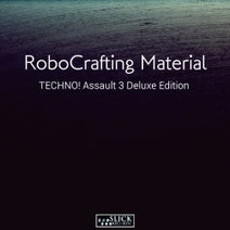 RoboCrafting Material - Techno! Assault 3 Deluxe Edition