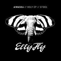 Aiwaska - Holy EP