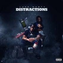 DJ Luke Nasty - Distractions