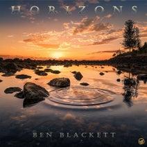Ben Blackett - Horizons