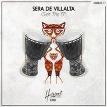 Sera De Villalta - Get This EP