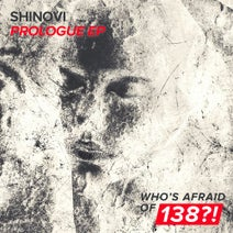 Shinovi - Prologue EP