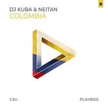 Neitan, DJ Kuba - Colombia