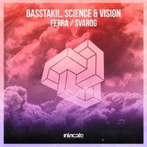 Science & Vision, Basstakil - Ferra, Svarog