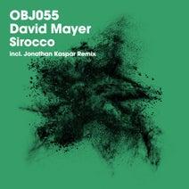 David Mayer, Jonathan Kaspar - Sirocco