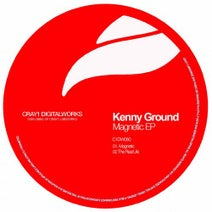 Kenny Ground - Magnetic EP