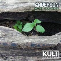 Anderson (USA) - Make You High