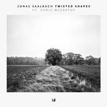 Jonas Saalbach, Chris McCarthy - Twisted Shapes