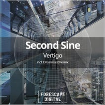 Second Sine, Dreamcast - Vertigo