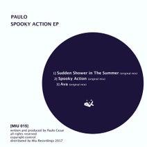 Paulo - Spooky Action