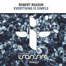 Robert Reazon - Everything Is Simple